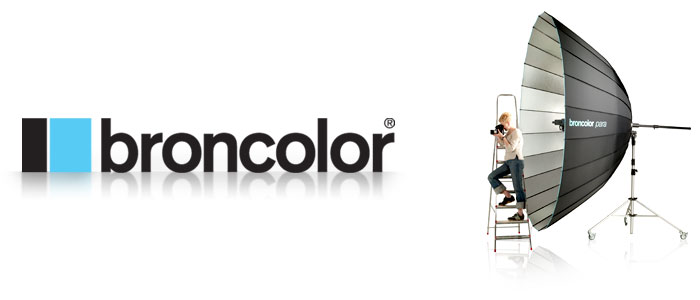 Partenaire Officiel Broncolor France