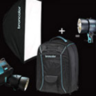 Move Outdoor Kit with FREE lamp