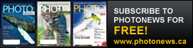 Subscribe to Photonews Magazine for free!