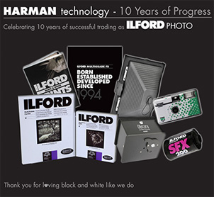 Harman technology - 10 Years of Progress