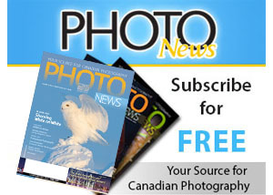Subscribe to PhotoNews Magazine