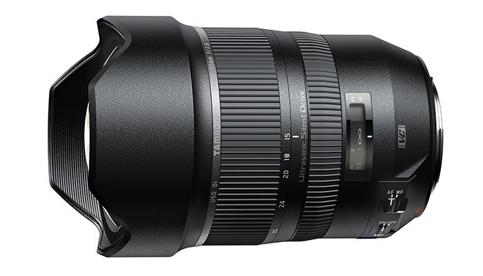 Tamron SP15-30mm