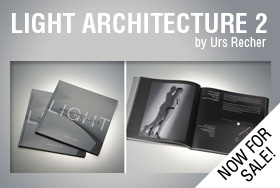 LIGHT ARCHITECTURE 2 BY URS RECHER